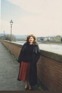 Florence, 1992