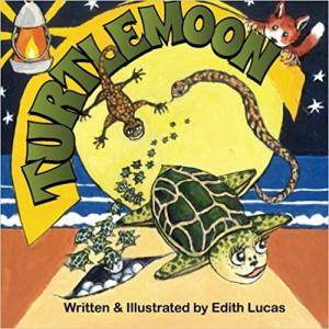 Turtle Moon cover