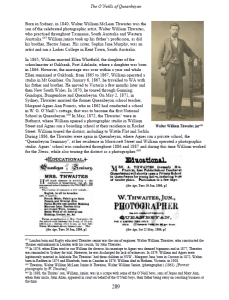 Queanbeyan Times Excerpt 2